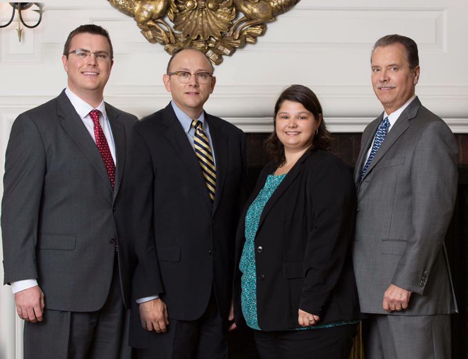 Lowire & Carney Wealth Managgement